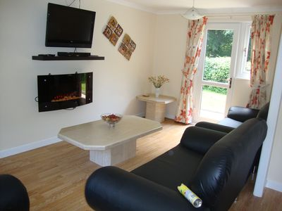 Photo for Carbis is a Cornish Cottage Holiday Home and Family Friendly