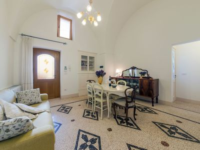 Photo for Historical flair in the south — Apartment Aymone