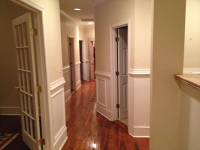 Photo for SVR00235 Only 3 blocks from Forsyth Park, free parking, walkable everywhere