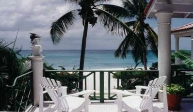 Photo for Beachfront Studio -Sea and Sand at the West-Coast of Barbados