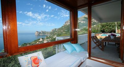 Photo for Villa Diana in Nerano, Sorrento Coast