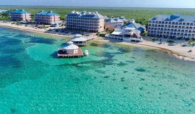 Photo for Grand Cayman, Morritt's Tortuga Club! 2 bed/2 bath suite. Book now! Best Rates!