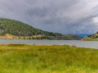 Photo for Ground level lock-off studio close to town & Dillon Reservoir!