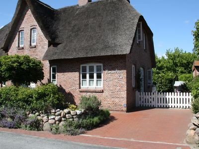 Photo for Semi-detached thatched 78 sqm up to 4 persons