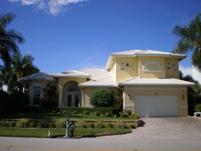 Photo for 5BR House Vacation Rental in Marco Island, Florida