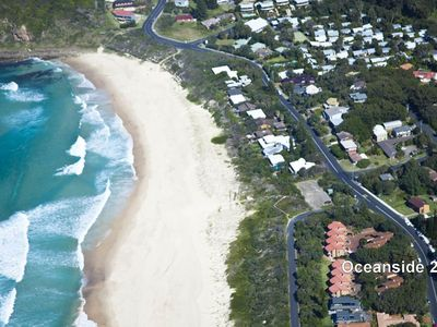 Photo for OCEANSIDE 21   - Boomerang Beach, NSW