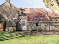 Great location - peaceful and set in the middle of the countryside.