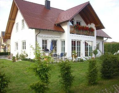 Photo for Holiday apartment Burtenbach for 4 - 5 persons with 2 bedrooms - Holiday apartment in one or multi-f