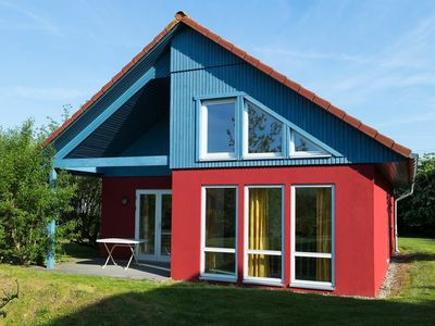 Photo for Holiday home for 4 guests with 80m² in Kalkhorst (113617)