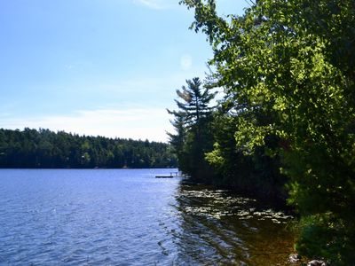 Photo for NEW! Northern Nest Lakeside Cottage
