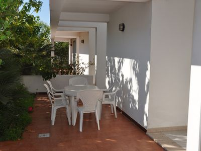 Photo for 2BR Chalet Vacation Rental in San Foca