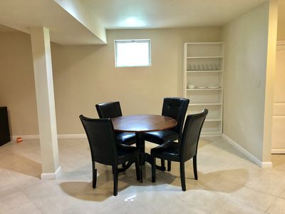 Photo for Spacious One bedroom Apartment CLOSE to NEWYORK