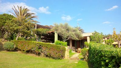 Photo for 3BR Villa Vacation Rental in Villasimius
