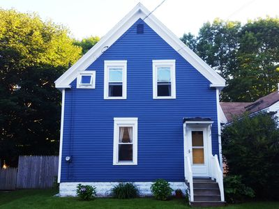 Photo for Sadler House - Charming Home in Historic District - Walk to Main St.!