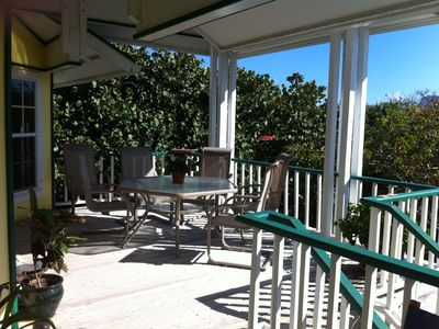 Photo for 2BR House Vacation Rental in Hope Town, Abaco
