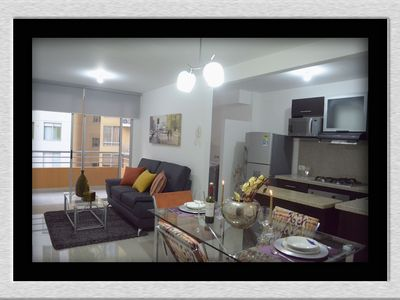 Photo for Apartment Near The Chipichape Shopping Center