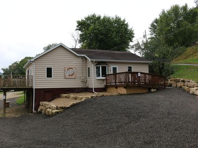 Photo for 3BR House Vacation Rental in Brownsville, Minnesota