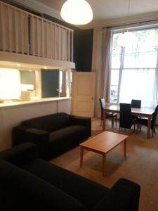 Photo for Cosy Flat, Maida Vale, 2min Tube