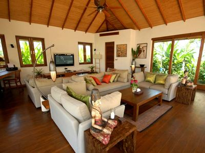 Photo for Baan Mika - luxury 6 bedrooms serviced villa - Travel Keys