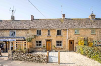 Photo for North House is a lovely Cotswold stone cottage in the beautiful village of Bourton-on-the-Water