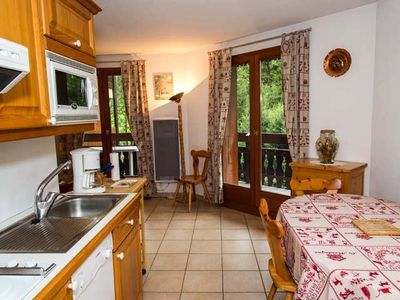Photo for The Residences of Chatel Center - 3 Rooms 6 People