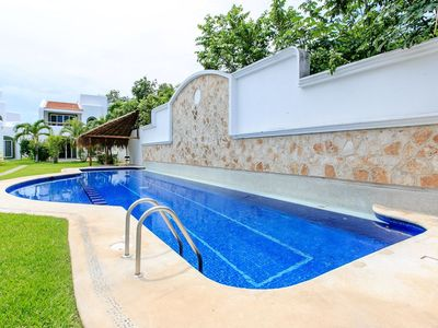 Photo for Mayamar: Great Villa for families! Close to 5th and beach