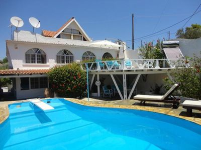 Photo for Holiday cottage Porto Cheli for 8 people with 4 bedrooms - Holiday home