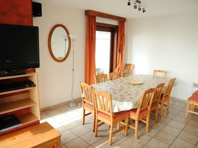 Photo for Vacation home Rotonde in Somme-Leuze - 11 persons, 4 bedrooms
