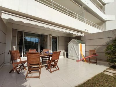 Photo for Apartment Golfe Juan, 1 bedroom, 5 persons