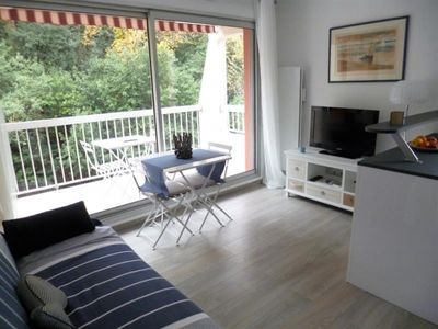 Photo for Apartment Vacation Rental in Arcachon