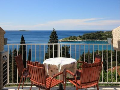 Photo for Apartment KaBa  A3 zeleni gore(2+1)  - Mlini, Riviera Dubrovnik, Croatia