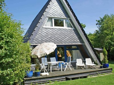 Photo for Tent roof house in a sunny location - tent roof house - for up to 6 people