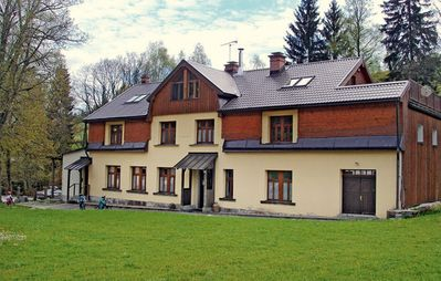 Photo for 2 bedroom accommodation in Bedrichov