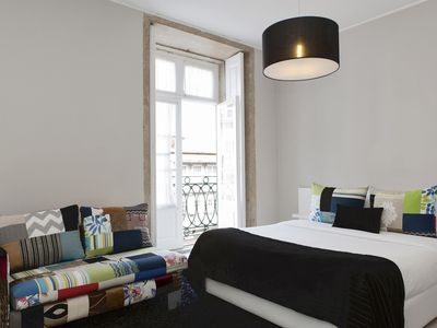 Photo for Your Opo Clérigos 2 - Apartment for 2 people in Oporto