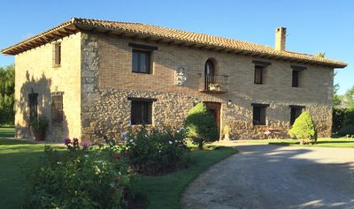 Photo for Self catering Finca El Cónsul for 10 people