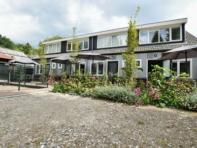 Photo for Luxury holiday home in the middle of the Veluwe nature on holiday park