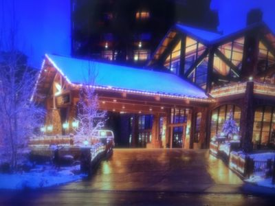 Photo for Westgate Park City Resort and Spa - Greatest Snow on Earth -  Ski In/Ski Out