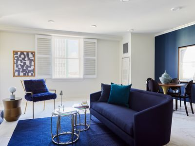 Photo for Sonder | Canal Street | Bold 2BR + Rooftop