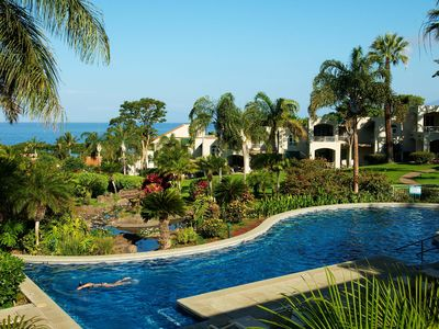Photo for ***Beautiful Palms at Wailea, Short Walk to Beach, Full A/C, Ground Level***