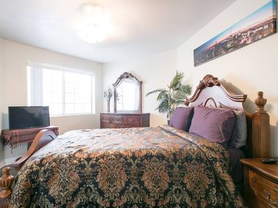 Photo for City Center Deluxe Master Suite Near Everything!