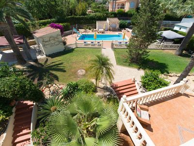 Photo for 20% Discount  Luxurious Villa  -  Sought after Area of Javea 5min Arenal Beach