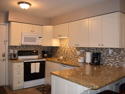 Photo for 1st Floor UPDATED, cable/free wi-fi - all just a short walk to the beach