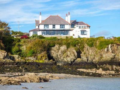 Photo for 7BR Cottage Vacation Rental in Cemaes Bay