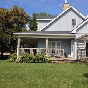 Photo for 2BR House Vacation Rental in Goderich, ON