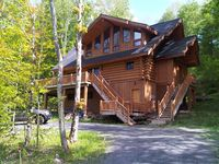 Great Ski House for Large Group