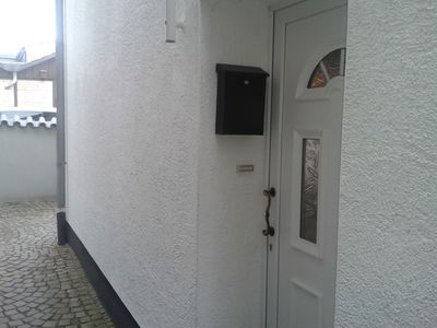 Photo for Double apartment for 9 people