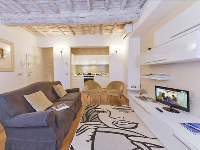 Photo for Don Giovanni - Nicely furnished 2 bedroom apartment