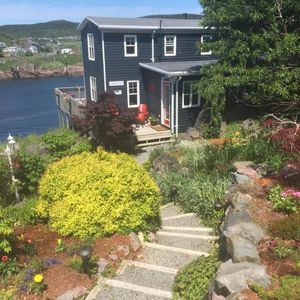 Photo for Panoramic ocean views, historic Petty Harbour, minutes from downtown St. John's