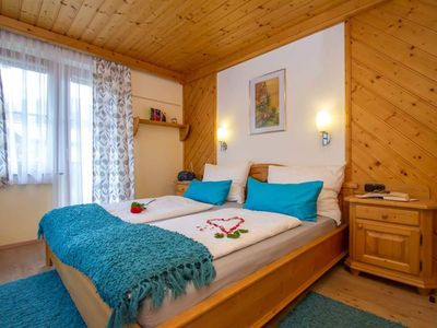 Photo for 1BR Apartment Vacation Rental in Leogang