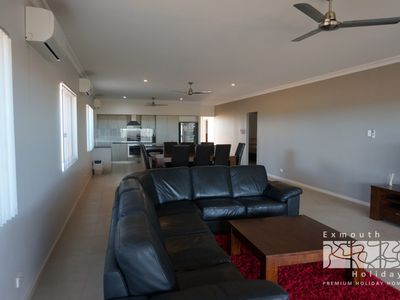 Photo for 46 Cobia Close - Modern family friendly home